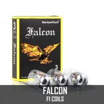 HORIZON - FALCON F1 COILS