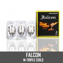 HORIZON - FALCON M TRIPLE COILS