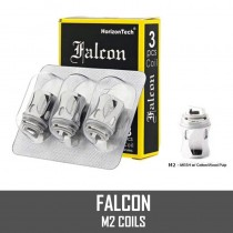 HORIZON - FALCON M2 COILS