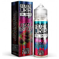 DOUBLE DRIP 50ml - FIZZY CHERRY COLA BOTTLES