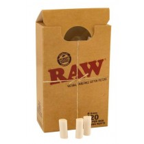 RAW - FILTER TIPS - SLIM (BOX)