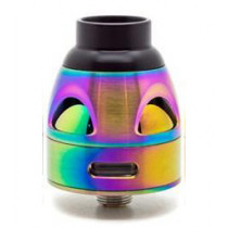 ASMODUS - GALATEK RDA 24mm (RAINBOW)