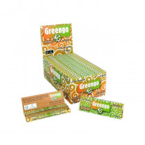 GREENGO 1.25 SIZE PAPERS