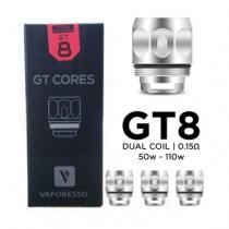 Vaporesso - GT8 Coils