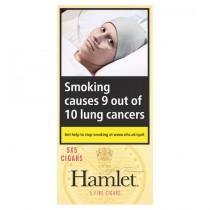 HAMLET CIGARS (5 PACK)