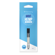 HARMONY - CBD CARTRIDGE (MINT)