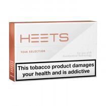 HEETS - 20 STICKS (TEAK)