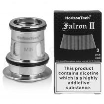 HORIZON - FALCON II - SECTOR MESH COILS