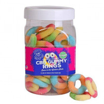 ORANGE COUNTY CBD - 25mg GUMMIES (LARGE TUB)