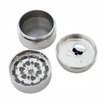 4 PART NOVELTY GRINDER