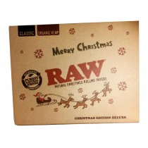 RAW - LIMITED EDITION CHRISTMAS GIFT BOX (LARGE DELUXE)