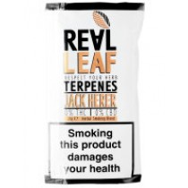 REAL LEAF - TERPENE INFUSED 20g (JACK HERER)