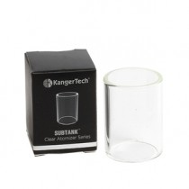 Kanger - Subtank Replacement Glass