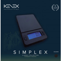 KENEX DIGITAL SCALES 100g x 0.01g