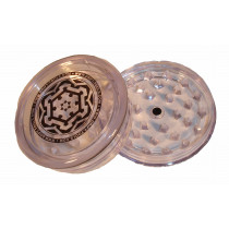 DRIFT Premium Magnetic Plastic Grinder