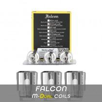 HORIZON - FALCON M-DUAL COILS