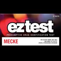 EZ TEST - MECKE