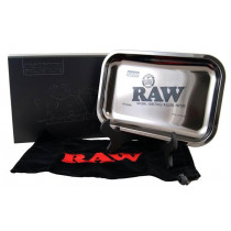 RAW - LIMITED EDITION BLACK GOLD TRAY (SMALL)