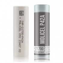 MOLICEL - 21700 P42A BATTERY