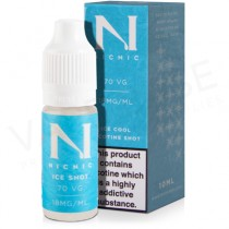 Nic Nic Ice Nicotine Shot by My Vapery (18mg)