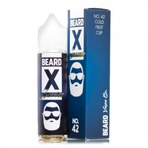 No.42 -  E-Liquid by Beard 50ml