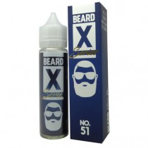 No. 51 -  E-Liquid by Beard 50ml