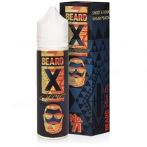 No.71 -  E-Liquid by Beard 50ml