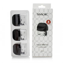 SMOK - NORD 2 RPM PODS (3 PACK)