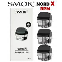 SMOK - NORD X RPM PODS