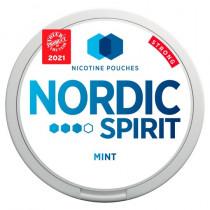 NORDIC SPIRIT - MINT (9mg)