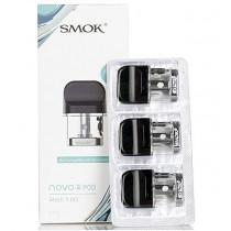 SMOK - NOVO 2 PODS (1ohm MESH)