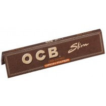 OCB - KINGSIZE SLIM VIRGIN