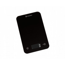 ON BALANCE - GT5000 - GLASS TOP DIGITAL SCALE