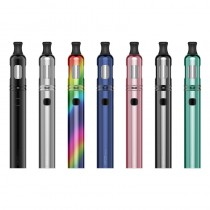 Vaporesso - Orca Solo Kit (WITH FREE 10ml SMOKING FOX ELIQUID)