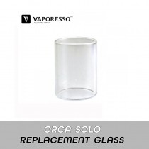 VAPORESSO - ORCA SOLO SPARE GLASS