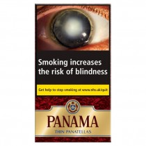 PANAMA - THIN PANATELLAS (6 PACK)