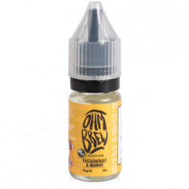 OHM BREW 10ml - PASSIONFRUIT & MANGO
