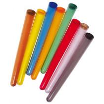 PLASTIC J HOLDER TUBE