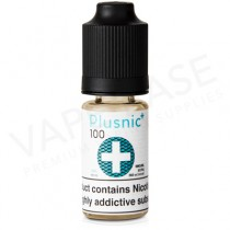 PlusNic Max VG Nicotine Shot by Simple Vape Co. (18mg)