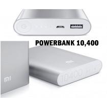 POWERBANK - 10,400mah