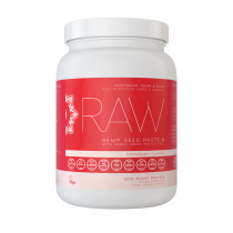 LOVEBURGH 50% RAW PROTEIN - STRAWBERRY