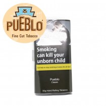PUEBLO (CLASSIC) TOBACCO - 30g POUCH