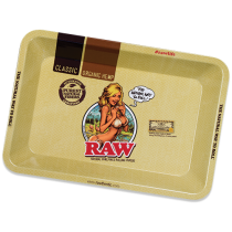 RAW - GIRL TRAY (MINI)