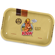 RAW - GIRL TRAY (SMALL)