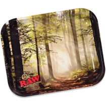RAW - FOREST TRAY (LARGE)