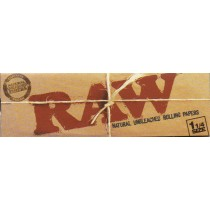 RAW  - 1.25 PAPERS