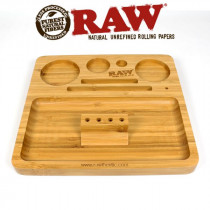 RAW - Bamboo Filling Rolling Tray
