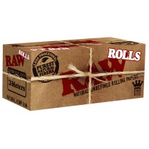 RAW - KINGSIZE SLIM ROLLS