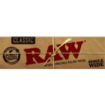 RAW - REGULAR PAPERS