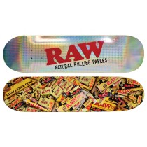 RAW - RAINBOW BOARD
